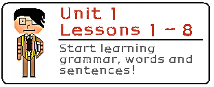 UNIT 1: Basic Korean Grammar