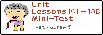 Lessons101108minitest